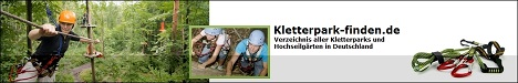 Kletterpark-Verzeichnis