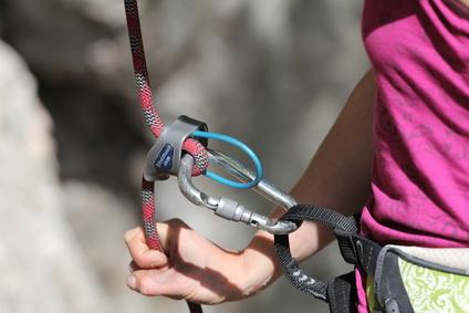 Kletterausrüstung Was Gehört Dazu : Kletterseil zum klettern in kletterparks und kletterhallen infos